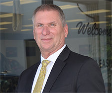 Phil Rockwell - General Sales Manager