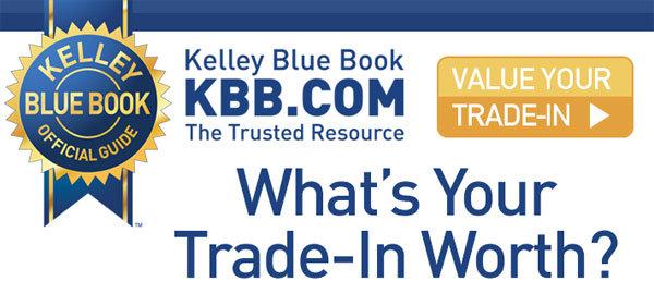 Kelly Blue Book Logo