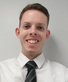 David Colvin - Sales Consultant
