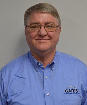Tom Pogotis - Sales Consultant