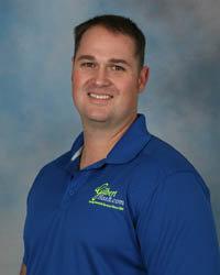 Mark DuPree Service Advisor GM Certified