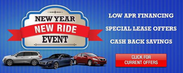 New Year New Ride Event