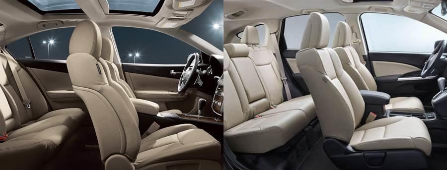 Compare Toyota Rav4 Vs Honda Cr V Choose Your New Suv