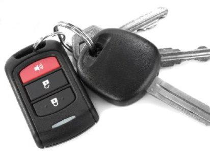Loaner Car Image