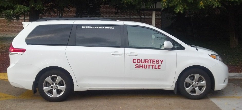 Shuttle Service Image