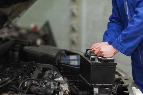 Shop for Car Batteries