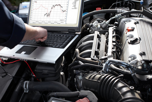 Ourisman Toyota Fairfax Maintenance
