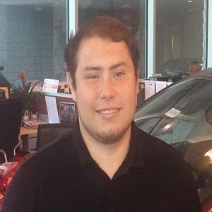 Carlos Camayo - Delivery Coordinator