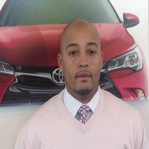 Chris Whitlow - Internet Sales Manager