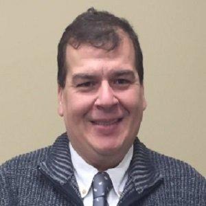 Darwin Jordan - Business Manager