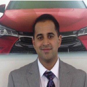 Gaurav Gulati - General Manager