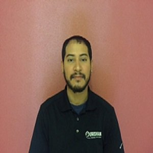 George Domingues - Parts Center Specialist
