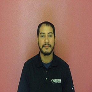 George Domingues - Parts Center Specialist