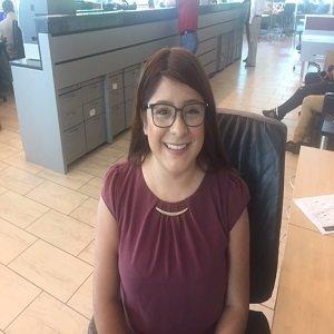 Jenny Roque-Martinez - Internet Sales Manager