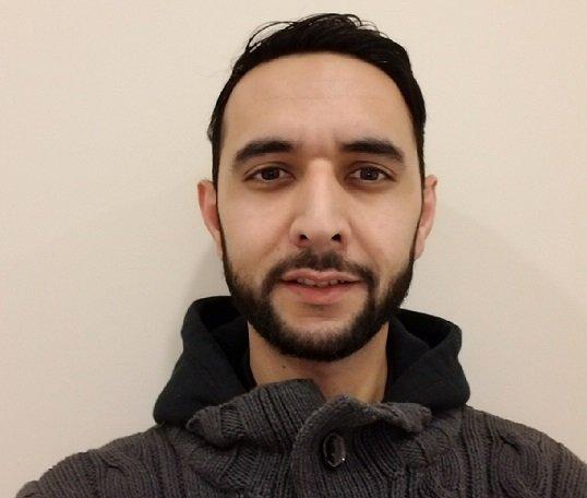 Mustafa Toghral - Assistant Service Manager