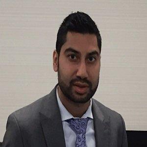 Akshay Manocha - Business Manager