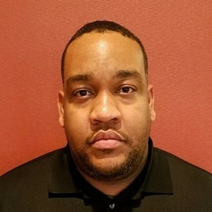 Carroll Hyman - Assistant Service Manager