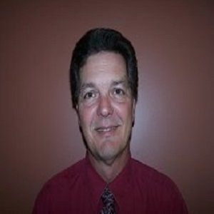 Chuck Shipe - Parts Manager