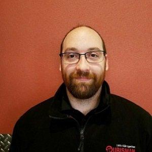 David Lineham - Assistant Service Manager