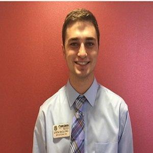 Drew McClung - Sales Consultant