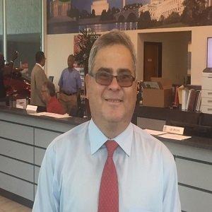 Jaime Alvarado - Sales Consultant