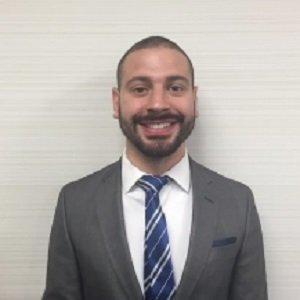 Marcus Dos Santos - Sales  Manager