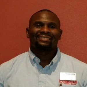 Maurice Allen - Assistant Service Manager