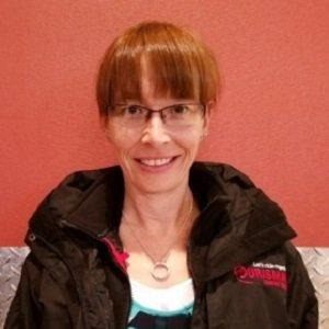 Melanie Webster - Assistant Service Manager