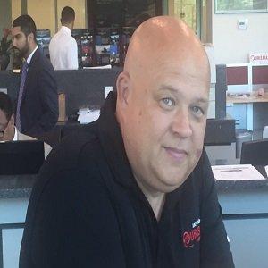 Oleg Lukyanchikov - Sales Consultant