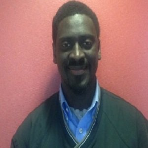 Ousmane Gueye - Sales Consultant