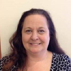 Ruth Hensley - Mechanical Repair Specialist