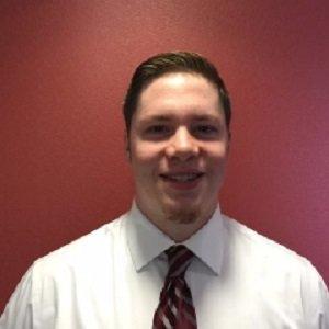 Sean Allan - Sales Consultant