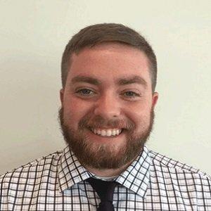 Sean Galligan - Service Manager