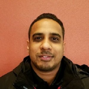 Sean Jagdeo - Assistant Service Manager