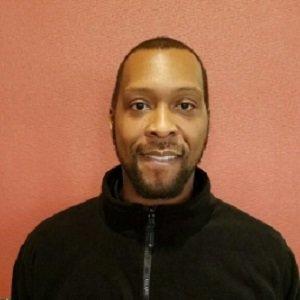 Simon Lumpkin - Assistant Service Manager
