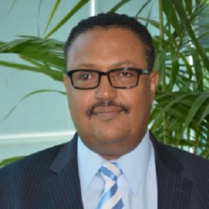 Taye Wubeshet - General Sales Manager