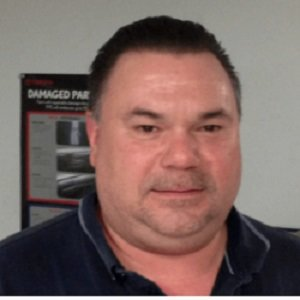 Tim Duvall - Wholesale Parts Specialist