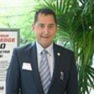 Tony Armendariz - Sales Consultant