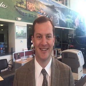 Will Korengold - Sales Manager