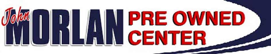 Morlan PreOwned Center Logo