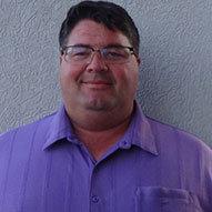 Dale Dunmyer - Salesman