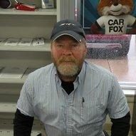 Jerry Lee Darnell - Salesman