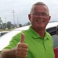 Don Gardner - Lead Salesman