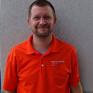 Robert Culbertson - sales manager
