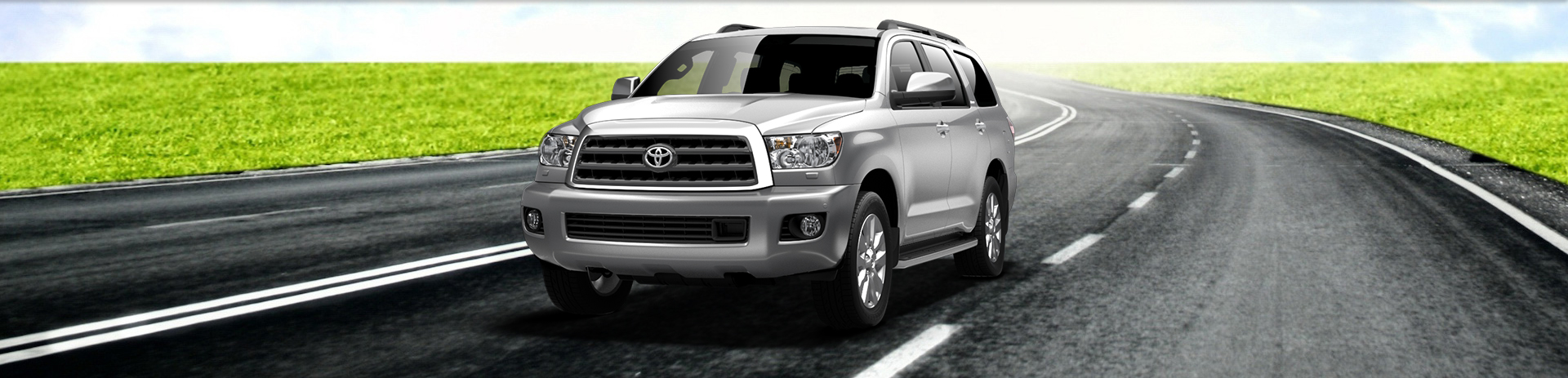 Toyota Sequoia at Phillips Auto Sales