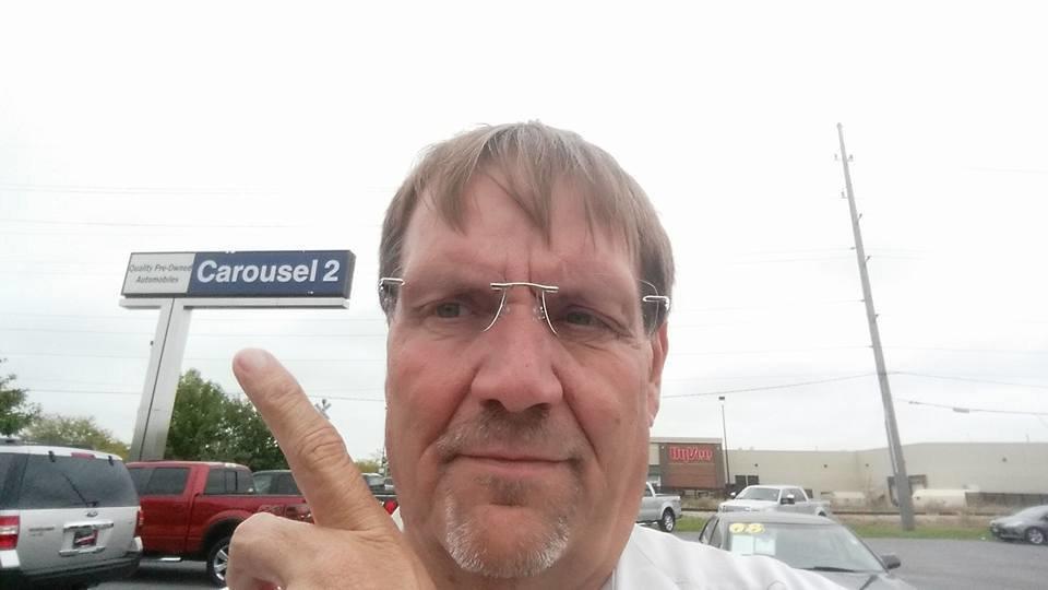 Bill Webee Webster - sales