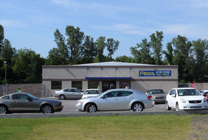 Regal Car Sales - Muskogee