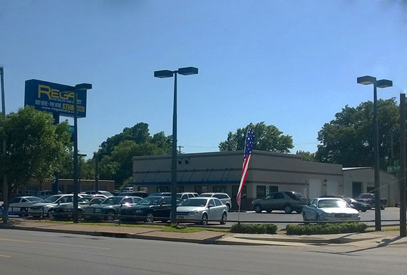 Regal Car Sales - Oklahoma City North