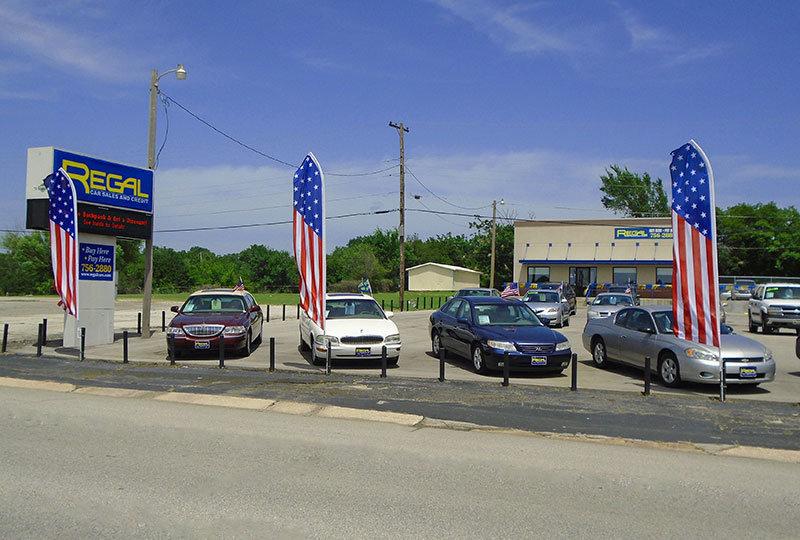 Regal Car Sales - Okmulgee
