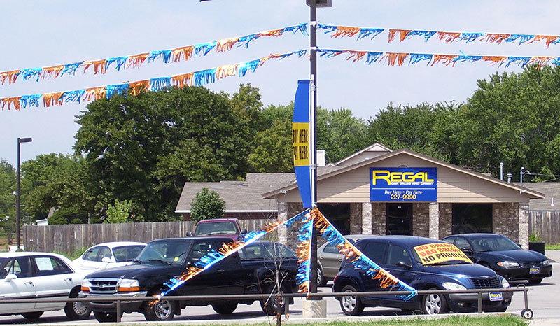 Regal Car Sales - Sapulpa